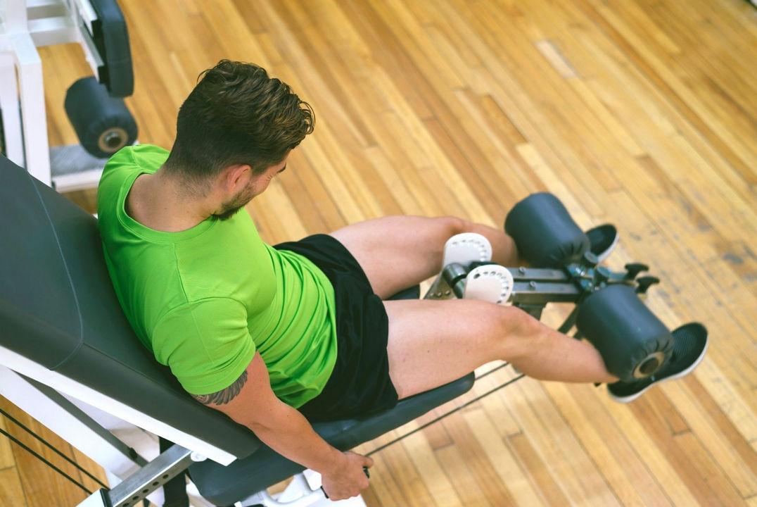 Benefits Of Leg Curl Machines