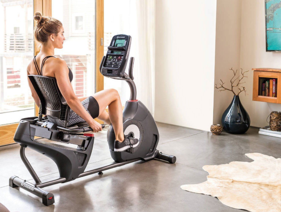 Are Recumbent bikes A Good Workout?