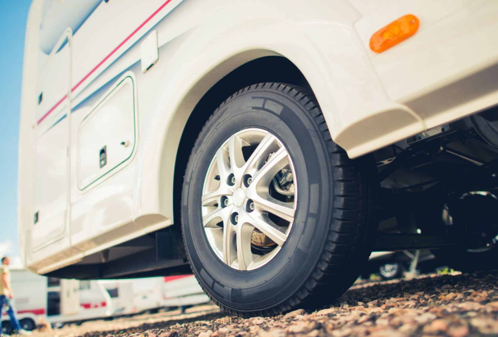 Are Trailer Tires Different From Car Tires?
